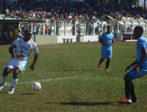 Viola não marcou, mas deu assistências para três gols  (Foto: Marcos Lavezo)