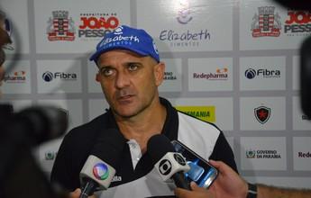 Embalados, Sousa e Botafogo-PB se enfrentam no calor do Sertão