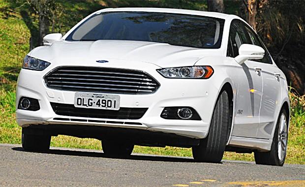 Os carros mais econômicos em 2015, segundo o Inmetro ...