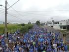 'Caminhada pela Vida' está com inscrições abertas em Bauru