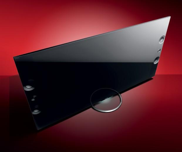 sony 65 4k tv manual