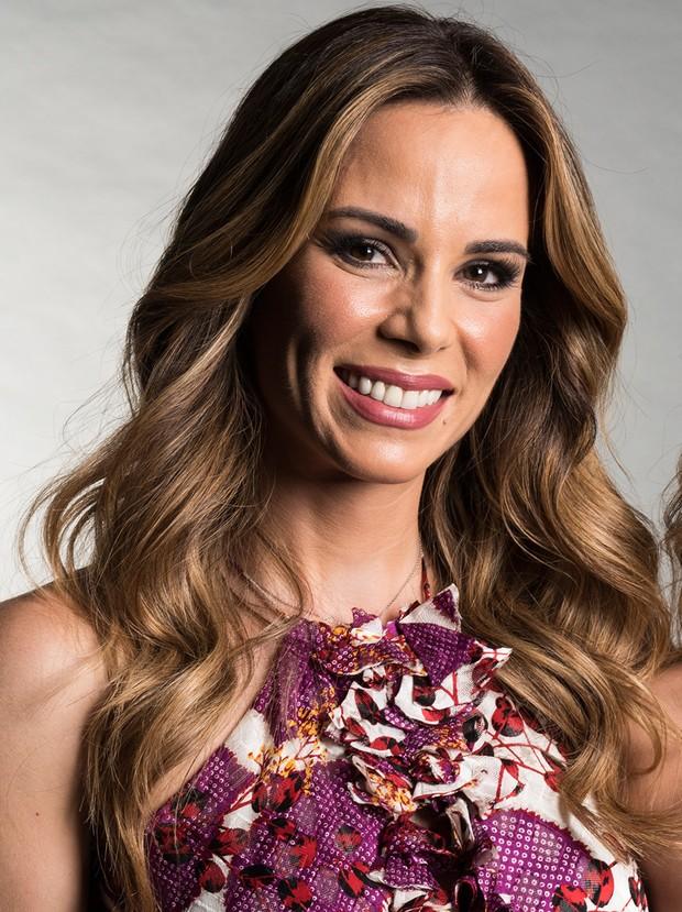 Ana Furtado (Foto: TV Globo / Divulgação )