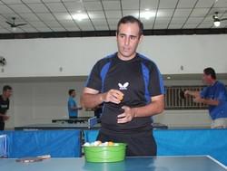 tênis de mesa petrolina (Foto: Magda Lomeu)