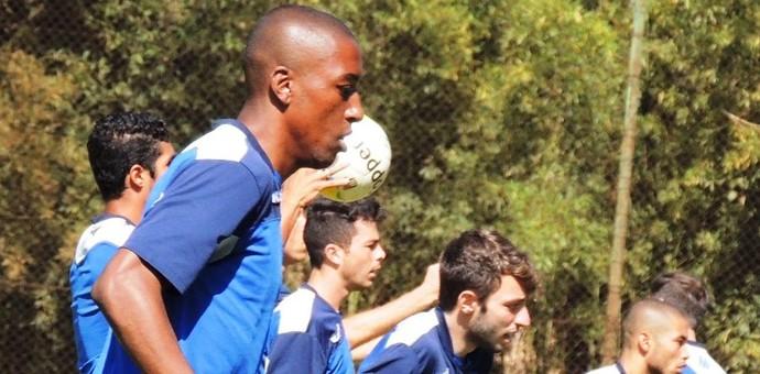 Santo André Futebol (Foto: Divulgação / EC Santo André)