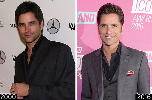 John Stamos (Foto: Getty Images)