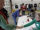 Rivais de Obama disputam 3º round de prévias para escolher candidato