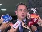 Denúncia contra Temer não será dividida, diz presidente da CCJ