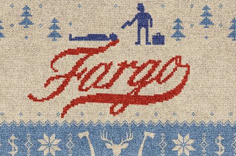 Cartaz de Fargo (Foto: Reprodução)
