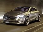 Mercedes-Benz apresentará conceito do Classe A em São Paulo