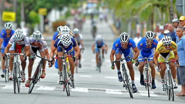 Torneio de Verão de Ciclismo (Foto: Ivan Storti/Divulgação do Torneio de Verão 2012)