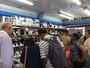 Promoções da Black Friday vão até domingo em algumas lojas no Rio