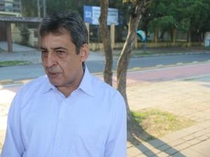 Perfil Sebastião Melo, candidato a prefeito de Porto Alegre (Foto: Otávio Daros/G1 RS)