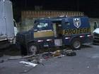 Polícia prende seis por assalto a carro forte na Zona Leste de São Paulo