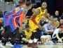 Com LeBron descansado, Cavaliers vencem e voltam a liderar o Leste