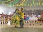 Pirambu tem festas juninas na sede da cidade e povoados