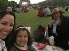 'Sou uma avó fora da casinha', diz Fafá de Belém à espera da segunda neta