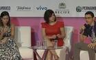 Fotografia e redes sociais são debatidas (Reprodução / TV Globo)