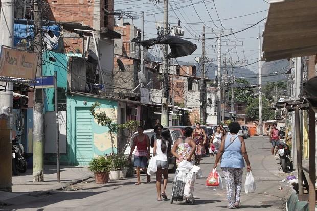 Cidade de Deus, Rio de Janeiro