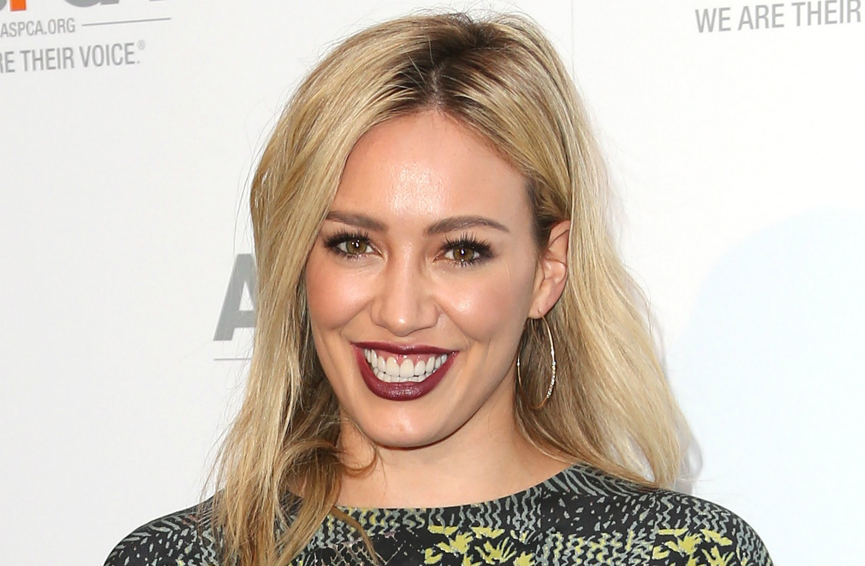 A atriz e cantora Hillary Duff, de 26 anos: 25 milhões de dólares (cerca de 57 milhões de reais). (Foto: Getty Images)