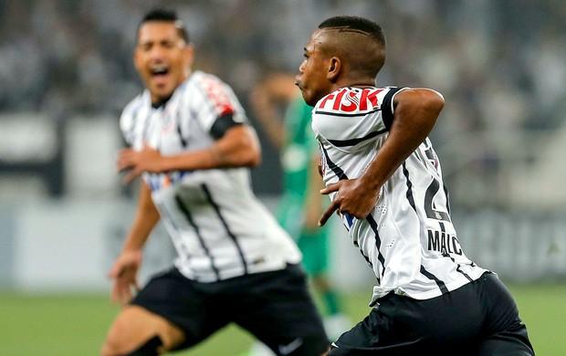 Corinthians x Chapecoense - Malcom (Foto: Leandro Martins  / Futura Press)