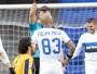 Inter se recupera no final, mas só empata com o lanterna do Italiano