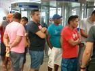 Agências da Caixa abrem neste sábado no MA para saques do FGTS