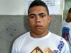 Operação em União dos Palmares prende suspeito de latrocínio