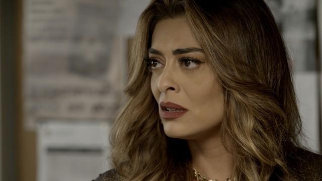 'A força do querer': Juliana Paes é Bibi (Foto: TV Globo)