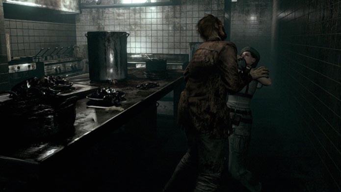 Resident Evil HD Remaster: aprenda a enfrentar os inimigos