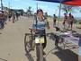 Atleta resistente representa Oeste Paulista em provas radicais de ciclismo