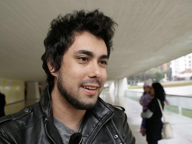 G1 - 'Super 2015' tem início com palestra de blogueiro do 'Não Salvo