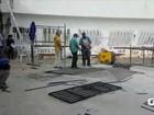 Reconstrução de Alcaçuz vai custar mais de R$ 3,2 milhões, diz governo
