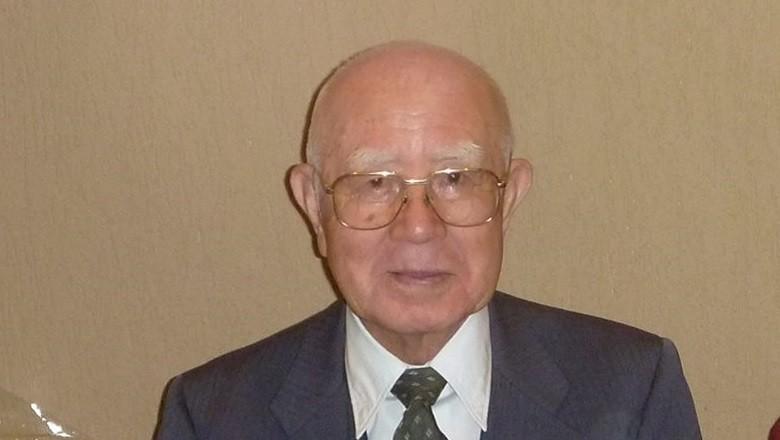 Dr. Shiro Miyasaka (Foto: Reprodução/Facebook)