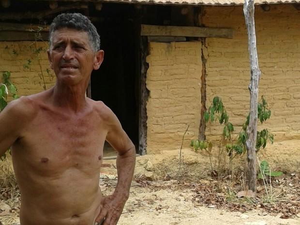 Comerciante foi assassinado durante assalto neste sábado (5) (Foto: Divulgação/Arquivo Pessoal)