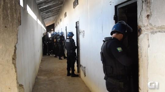 Administração Penitenciária do RN diz que há risco de 'revolta generalizada'