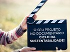Ação seleciona projetos sustentáveis no RS; saiba como se inscrever