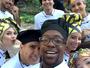 No Dia do Amigo, Mumuzinho fala da relação no 'Super Chef': 'A cada minuto a gente se ama mais'