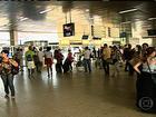 Taxistas cobram corridas 'no tiro' para levar turistas ao Rock in Rio