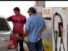 Piauienses se assustam com aumento e falta de combustíveis em postos