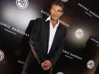 Antonio Banderas vai a hospital após sentir dores no peito, diz jornal