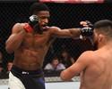 Neil Magny vence Kelvin Gastelum por decisão dividida no UFC Monterrey