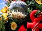pinheiros decorados (Cleiton Thiele/Divulgação)