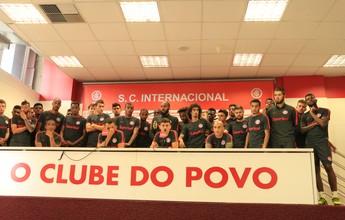 """Presidente do STJD ameaça punir Inter: """"Ninguém ficará pelo tapetão"""""""