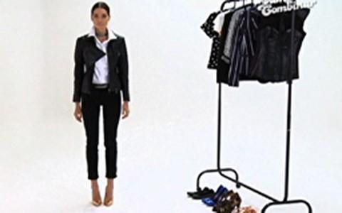 Aprenda a montar vários looks com calça preta básica