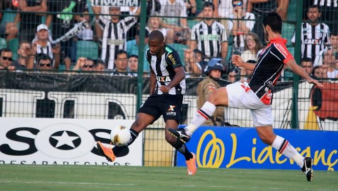 Fabinho Figueirense (Foto: Luiz Henrique/Figueirense FC)