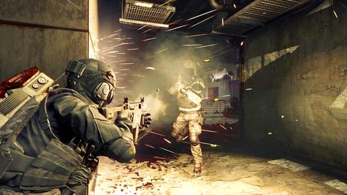 Umbrella Corps se passa no universo de Resident Evil (Foto: Divulgação/Capcom)