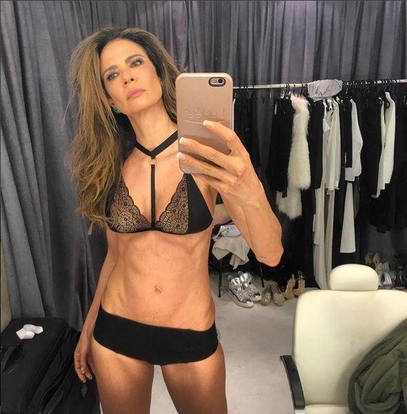 Luciana Gimenez (Foto: Reprodução do Instagram)