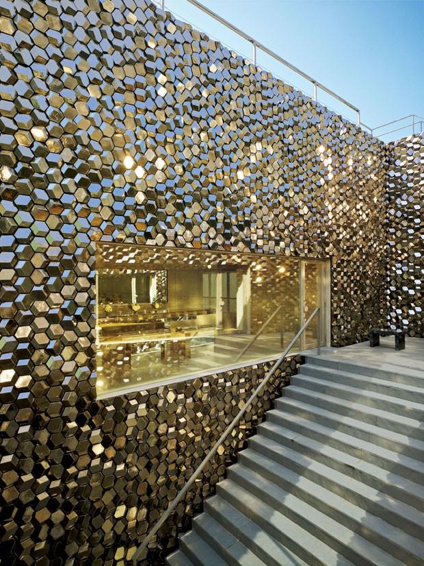 Viagem Arquitetura E Design Em T Quio Casa Vogue Lazer Cultura