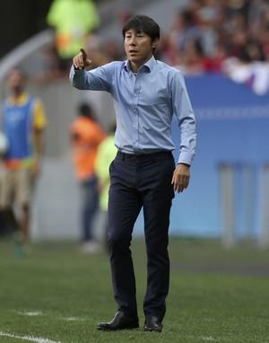 Taeyong Shin (Foto: Agencia REUTERS)