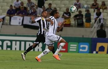 Braga encara três concorrentes diretos em sequência na reta final da Série B